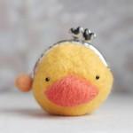 bourse canard